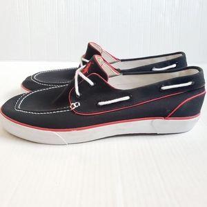 Polo Lander Boat Shoe